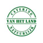 Catering van het Land logo