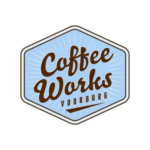 Coffee Works Voorburg logo
