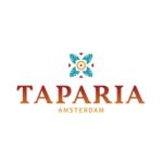 Taparia Amsterdam logo